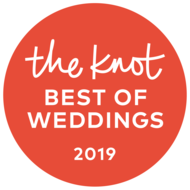 2019 Best of Weddings Winner
