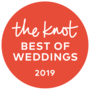 link to our page on THE KNOT