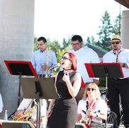 Tacoma, WA Jazz Band | Indigo Jazz Band
