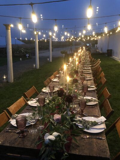 Great Point Kitchen & Events