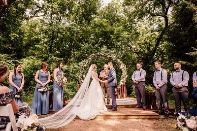 Arrowwood Weddings + Events