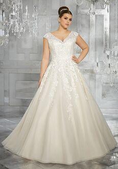 Morilee by Madeline Gardner/Julietta Moiselle   3228 Ball Gown Wedding Dress