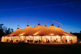 Sperry Tents Hamptons