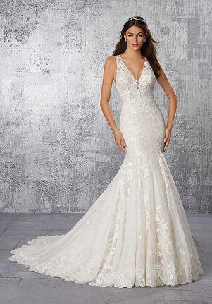 Madeline Gardner Signature Stasia 1013 Mermaid Wedding Dress
