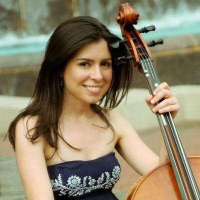 Becky Keeley Music