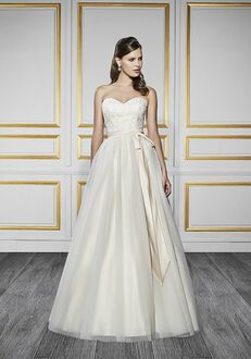 Moonlight Tango T727 Ball Gown Wedding Dress