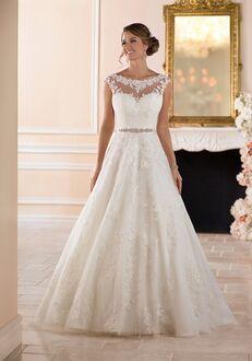 Stella York 6303 Ball Gown Wedding Dress