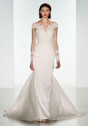 Kenneth Pool Evie Sheath Wedding Dress