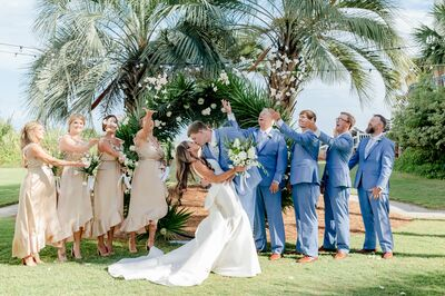 Firefly Weddings & Events