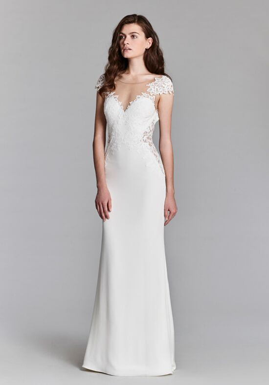 Jim Hjelm 8701 Wedding Dress - The Knot