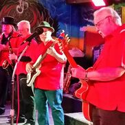 Austin, TX Blues Band | Sonny And The Starfires