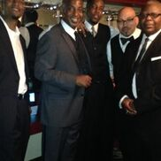 Washington, DC Jazz Band | Virtual Show Geno Marriott & The Spirit of Jazz