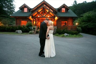 Eden Crest Weddings in the Smoky Mountains