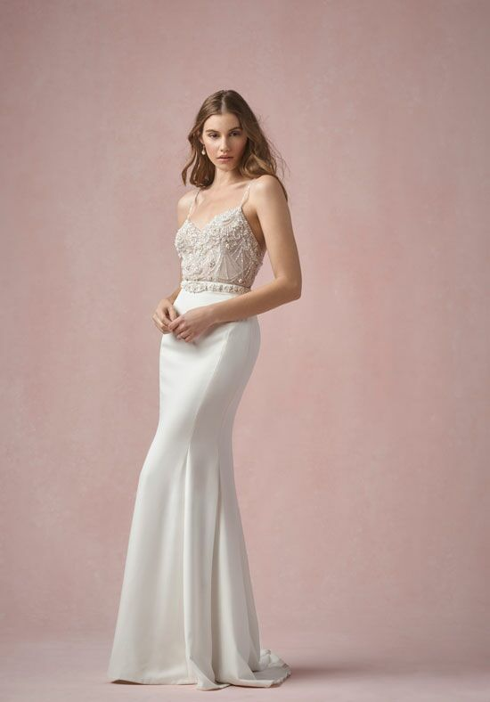 Willowby by Watters Irene 55609 Wedding Dress - The Knot