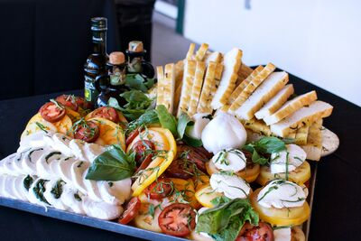 Loveless Events Catering