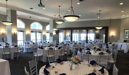 Fawn Lake Country Club Reception Venues Spotsylvania Va