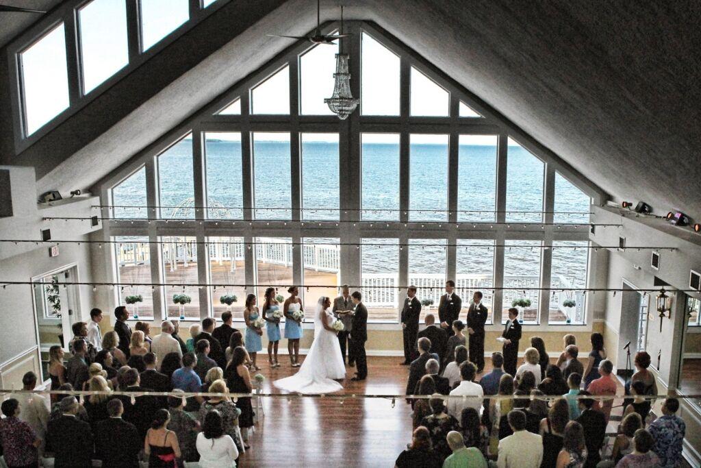 Wedding Venues In Pasadena Md