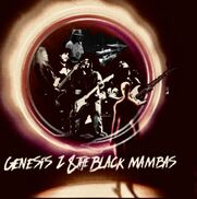 Wilmington, DE Cover Band | Genesis Z & The Black Mambas