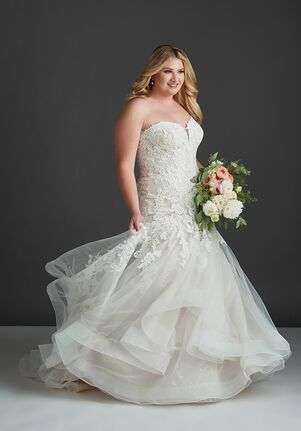 83d97954ef5d Unforgettable by Bonny Bridal Wedding Dresses | The Knot
