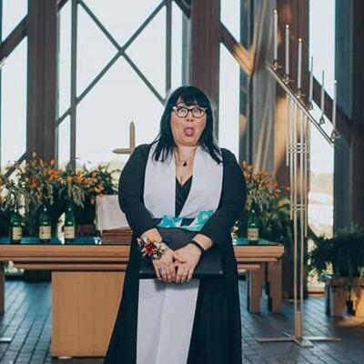 Reverend Stefanie
