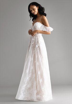 Ti Adora by Allison Webb Poppy A-Line Wedding Dress