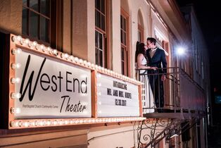 Wedding venues in portland or the knot the west end ballroom junglespirit Choice Image