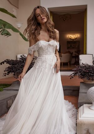 Maison Signore for Kleinfeld Lara Wedding Dress