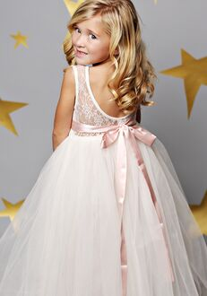FATTIEPIE jane Flower Girl Dress