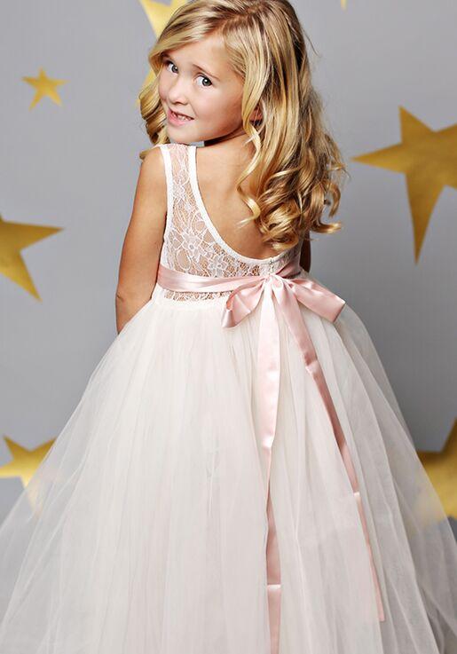 FATTIEPIE jane Flower Girl Dress