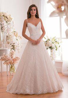 Jasmine Collection F171012 Ball Gown Wedding Dress