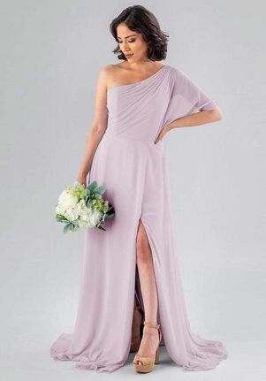 Kennedy Blue Blake One Shoulder Bridesmaid Dress