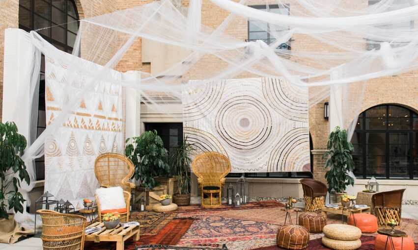 Safari party themed inspiration and ideas