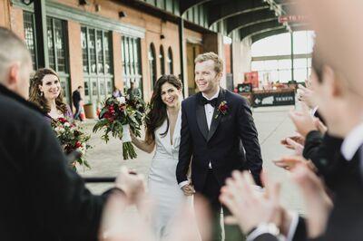 Zenith Weddings - A Wedding Planning Service!