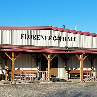 Florence City Hall