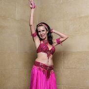 Springfield, VA Belly Dancer | Amira