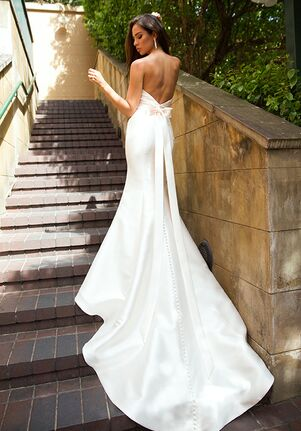 Mia Solano M1808Z | Palmer Mermaid Wedding Dress