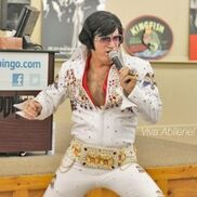 Hawley, TX Elvis Impersonator | Harvey Mcfadden