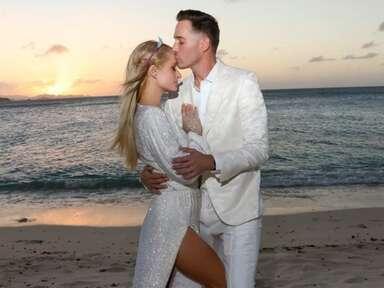 paris hilton boyfriend future husband Carter Reum engaged