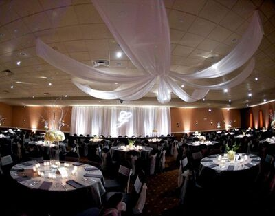 Receptions Event Centers: 2 Locations