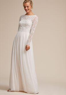 BHLDN Sinclair Dress A-Line Wedding Dress
