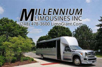 Millennium Limousines Inc.