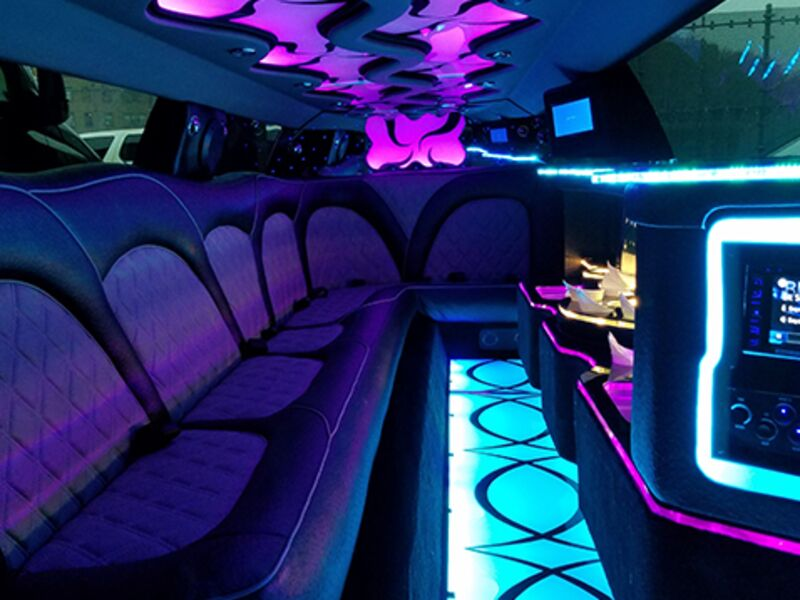 Legendary Limousines  - Stretch Limo - Brooklyn, NY