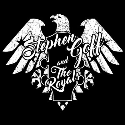 Stephen Goff and The Royals