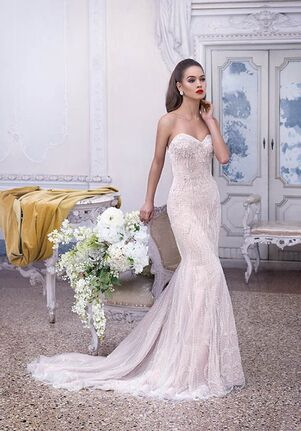 Demitrious Wedding Gowns.Platinum By Demetrios Wedding Dresses The Knot
