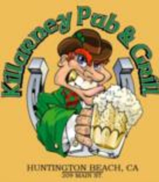 Killarney - 90s Band - Huntington Beach, CA