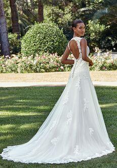 Sincerity Bridal 44150 A-Line Wedding Dress