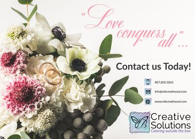 MB Creative Solutions