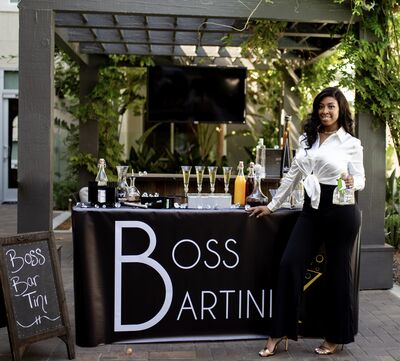 Boss Bartini