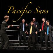 San Diego, CA A Cappella Group | Pacific Suns Youth Chorus