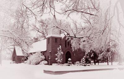 Joseph A. Hill Memorial Chapel